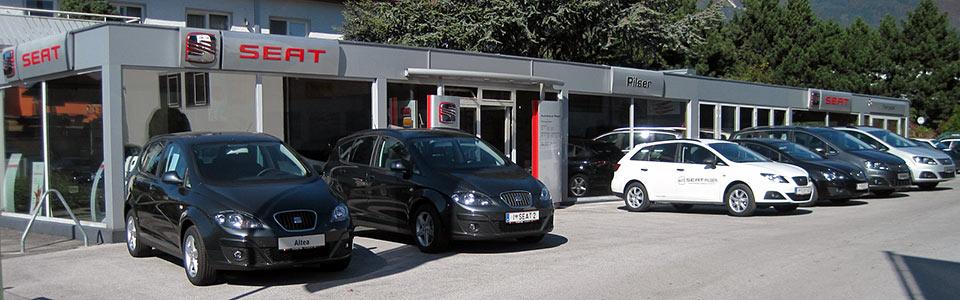 Pilser Markus, Ihr Spezialist fr Seat,Autohaus, Auto, Carconfigurator, Gebrauchtwagen, aktuelle Sonderangebote, Finanzierungen, Versicherungen